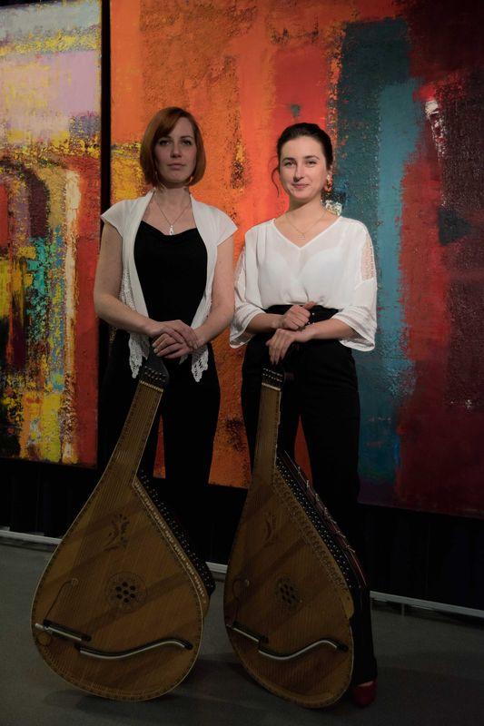 «Выставка Петра Лебединца» в «Музее истории Киева»
