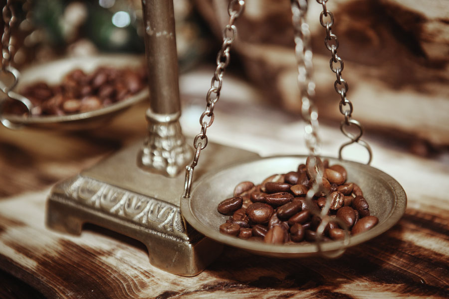«Kyiv Coffee Festival» на арт-заводе «Платформа»