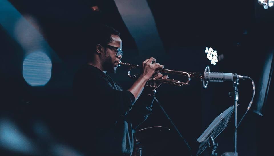 Концерт «Ambrose Akinmusire Quartet» в «Closer»