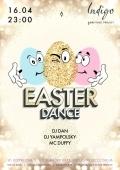 Вечеринка «Easter Dance» в клубе «Indigo»