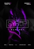 Вечеринка «Syrup. Rap Out» в «Red Doors Bar»