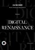 Виставка «Digital Renaissance»