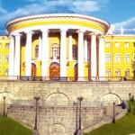 МЦКМ «Жовтневий палац»