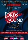 Концерт «Lords of the Sound» та Театру танцю «Форсайт» в «Національній опері України»