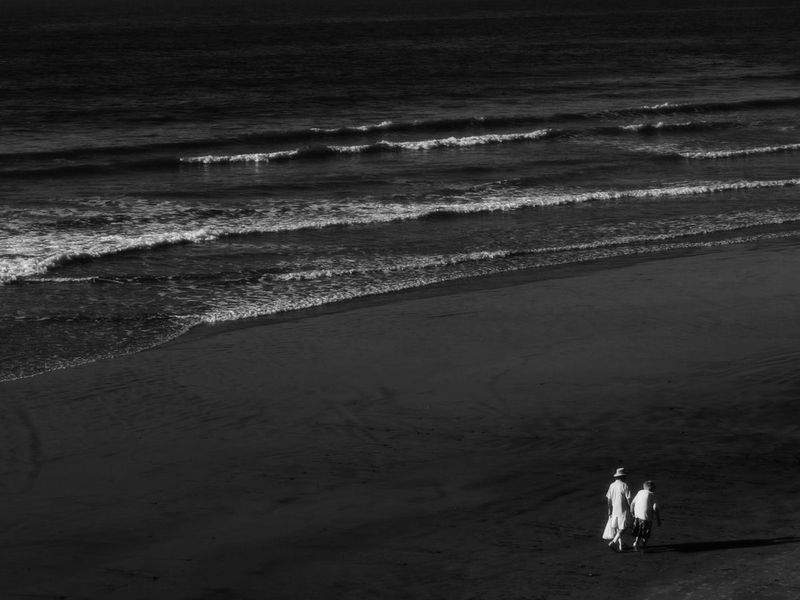 Персональна фотовиставка Маріанни Глинської «Зустріч з Тінню»