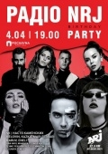 Радио NRJ birthday party
