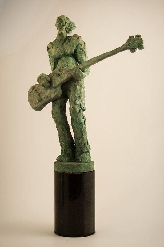 Виставка «Династія.100 років у мистецтві» в «Музеї сучасного мистецтва»