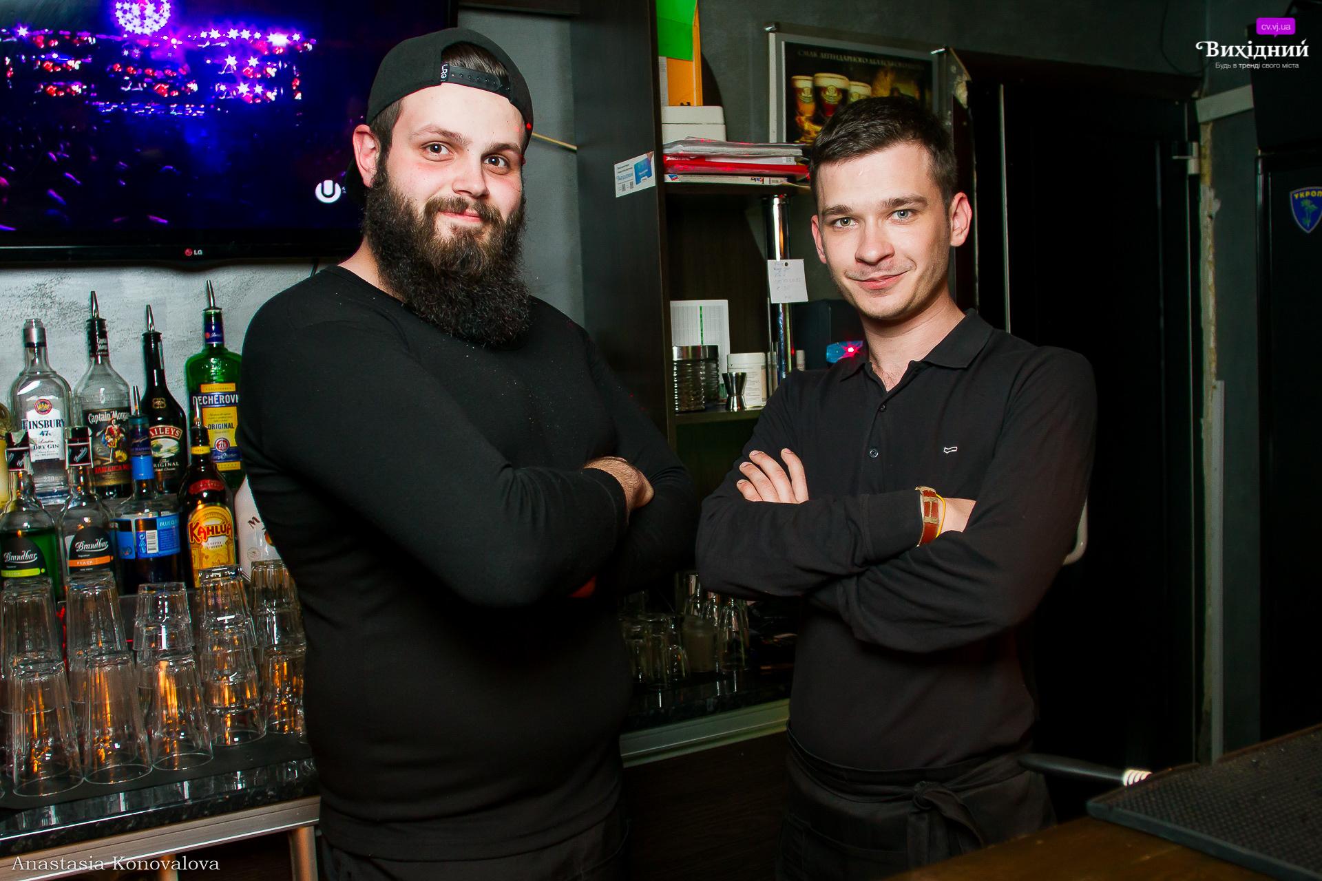 Лаунж вечір @ Drink-бар ПОПОЛАМ