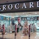 Сеть магазинов «Brocard»