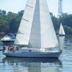 Яхт-клуб «Экотур»