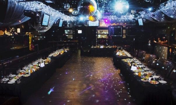 Ночной клуб «Sorry бабушка»