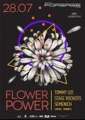 «Flower Power» в «Forsage»