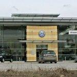Автосалон Volkswagen «Атлант-М Днепр»