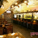 Ресторан «Нирвана»