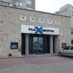 Центр отдыха «MaХимyм»