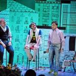 Театр «Дивні Люди»
