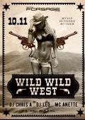 Wild Wild Dance в «Forsage»