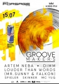 «Groove Makers» в «Forsage»