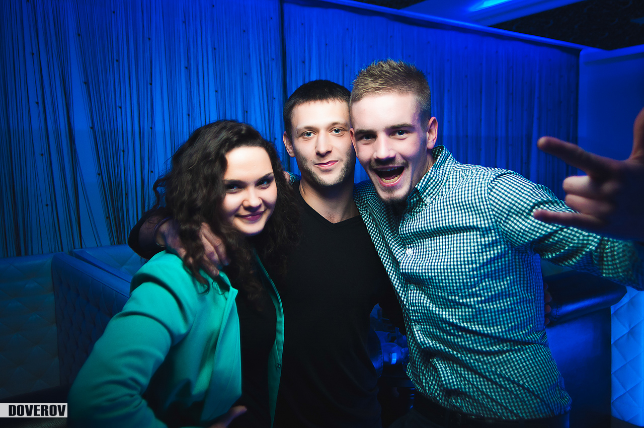 Students Day НУХТ в Karusel Club