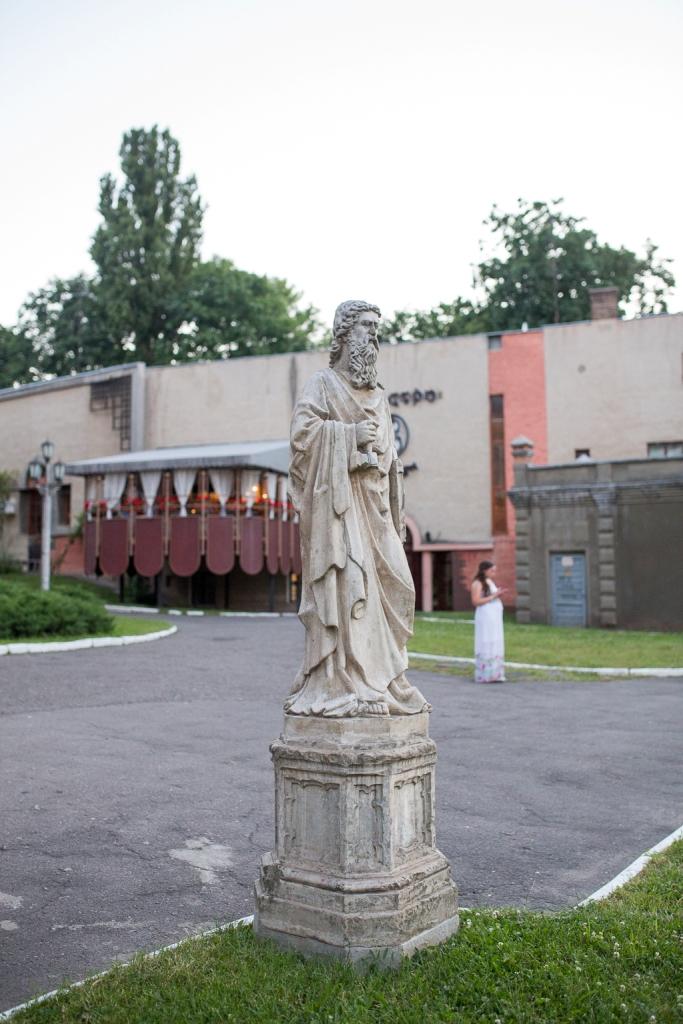 Зал органної та камерної музики