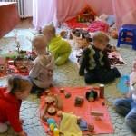 Частный детский сад «Ладушка»