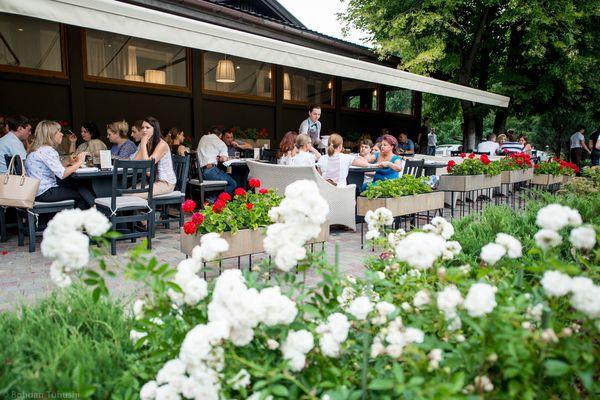 «Летний праздник пива» в «Forrest Club»