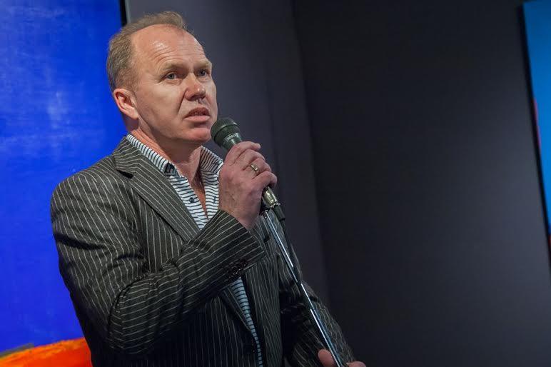 Презентація проекту «Ukraine. The Best» в Музеї історії Києва