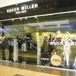 Магазин женской одежды «Karen Millen»