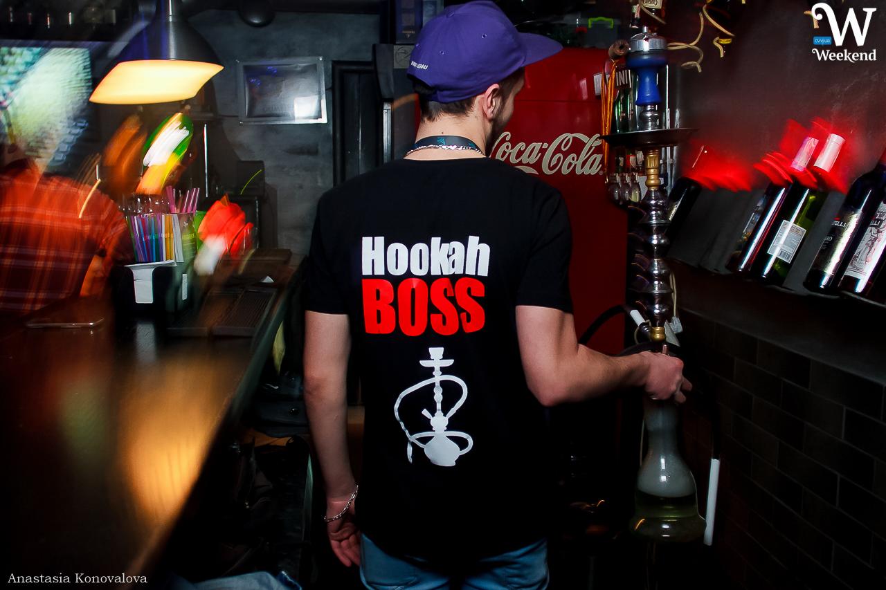 Лаунж вечір @ Drink-бар «ПОПОЛАМ»