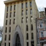 Отель «Каспий»