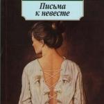 Зигмунд Фрейд «Письма к невесте»