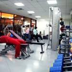 Фитнес клуб «Джайпур»
