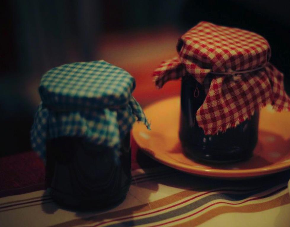 Кафе «Варенье»