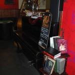Джаз-кафе «Контрабас»
