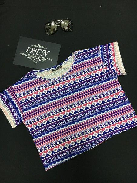 Літні новинки @ Магазин одягу IREN