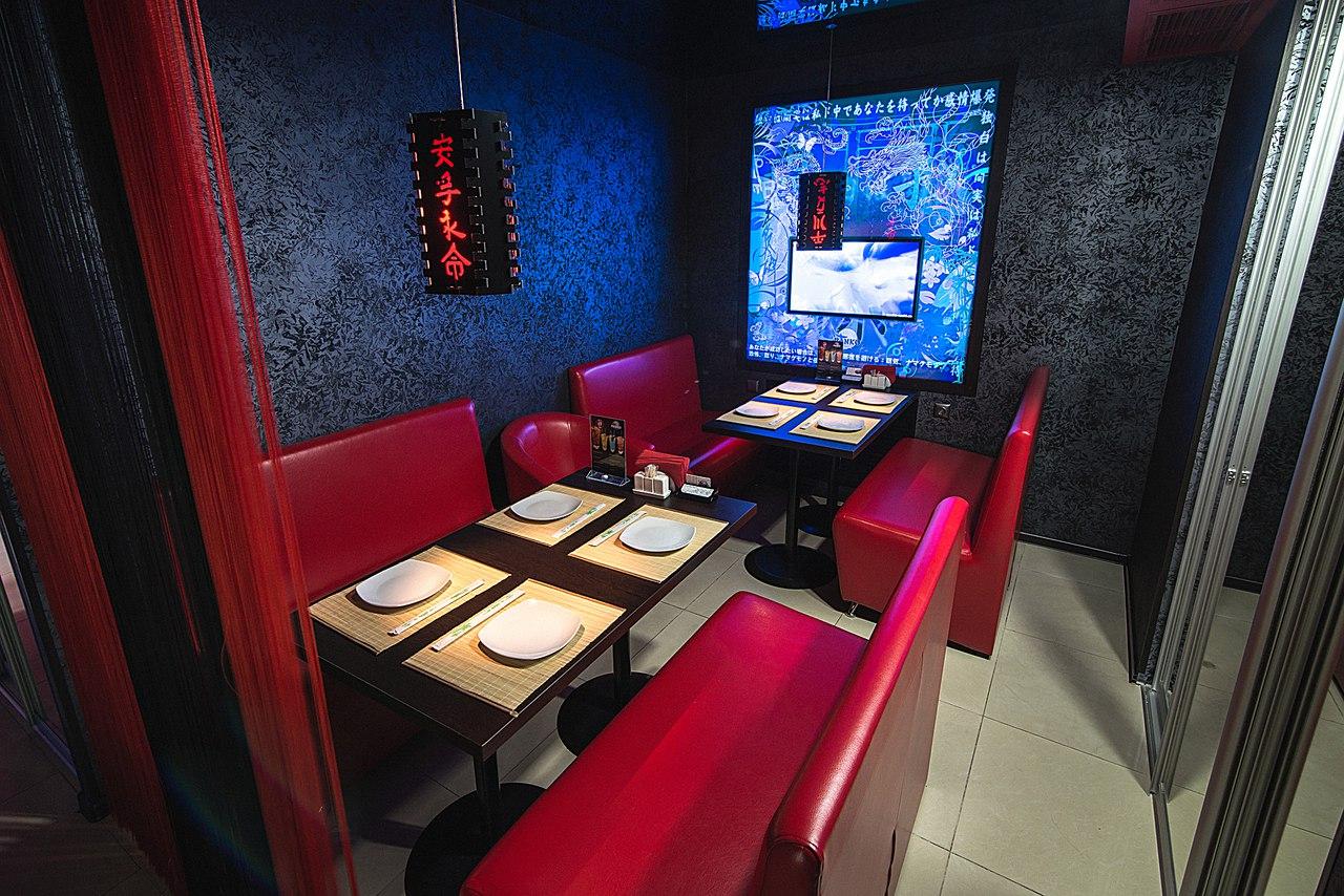 Суши-бар «Panko»