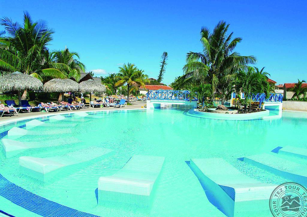 Запальний кубинський відпочинок @ «Море турів»