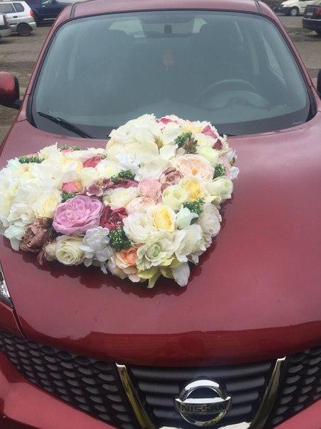Оформлення весілля @ Магазин «Clubnika»