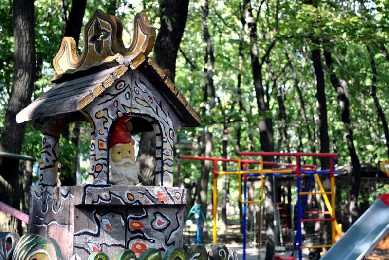 База отдыха «Росинка Козацьке село»