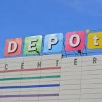 ТРЦ «DEPOt Center»