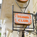 Теннисный клуб «Ping-Pong Club»