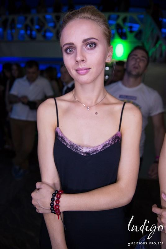 «Raskrutka Party». Лучшие молодые артисты в «Indigo»