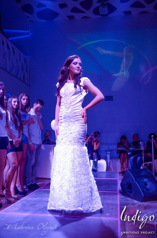 Финал «Miss cocktail - 2013» в Indigo