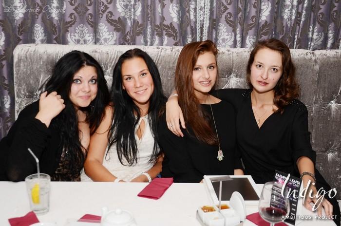 Bellini party