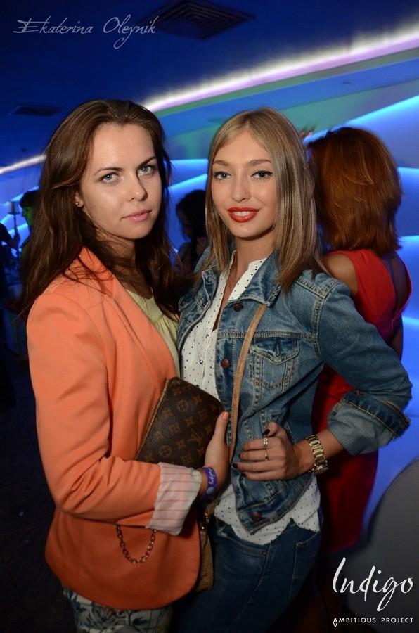 Rublevka party: Ivan Spell (Piter) в клубе Indigo