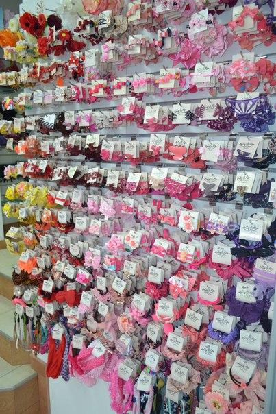 Мережа магазинів біжутерії та аксесуарів «Beauty Free»