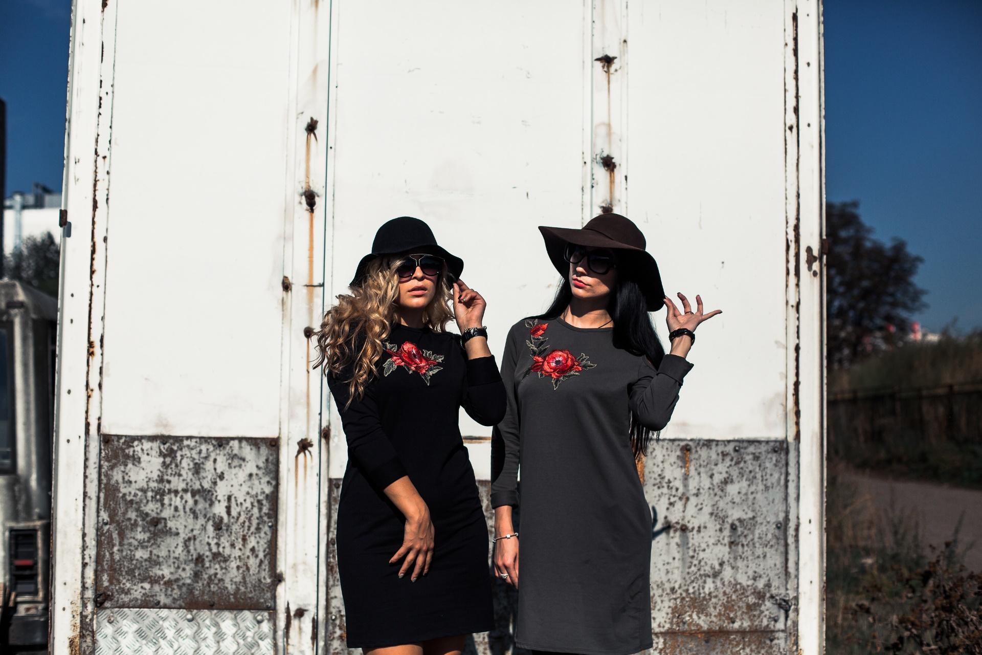 Яскраві осінні новинки @ Магазин одягу «IREN»