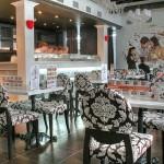 Ресторан «Mafia»