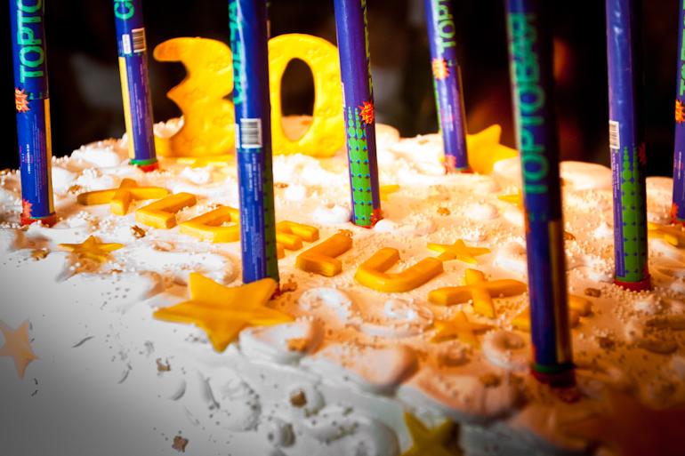 XLDeluxe Birthday Party!