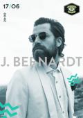 J. Bernardt в Зеленом театре